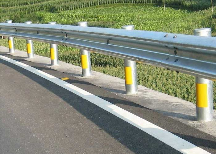 Road Crash Barriers fasteners bolts nuts manufacturers exporters suppliers in India