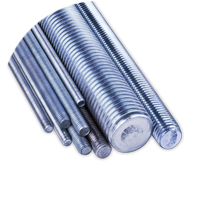 Threaded Rods manufacturers exporters suppliers in India