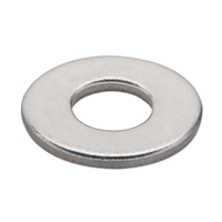Plain Washers Flat Washer manufacturers exporters suppliers in India