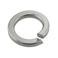 Spring Washers Spring Lock Washer manufacturers exporters suppliers in India