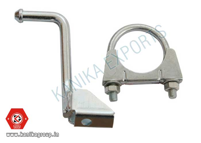 Hanger Clamp manufacturers exporters suppliers in India