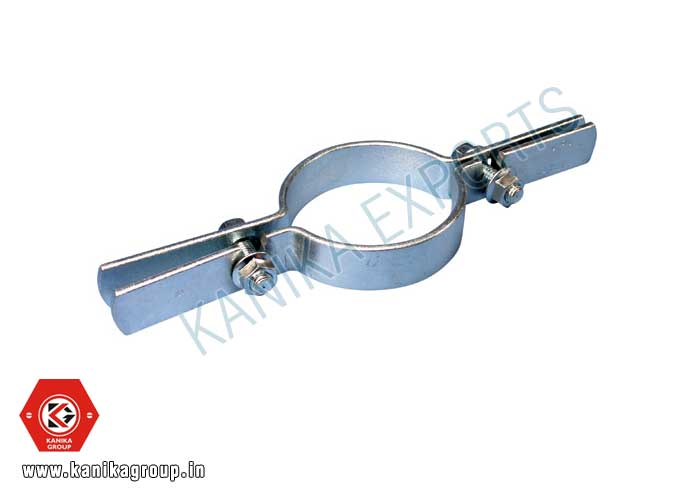 Riser Clamp manufacturers exporters suppliers in India