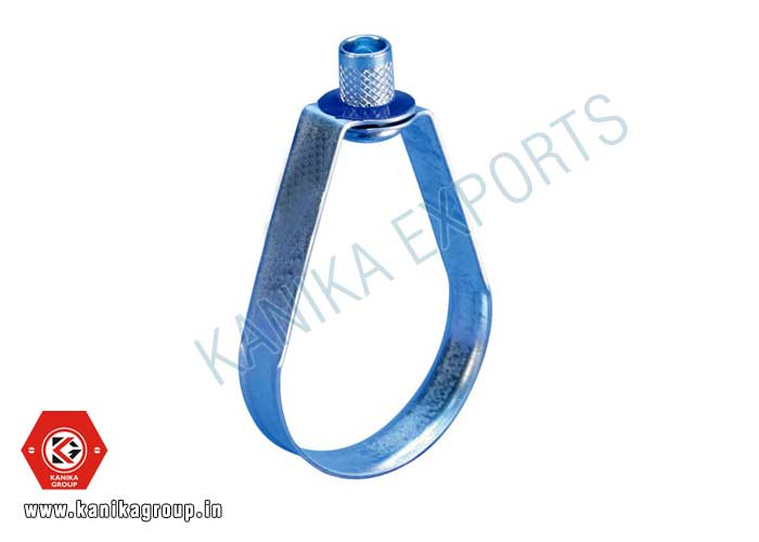 Swivel Loop Hanger manufacturers exporters suppliers in India